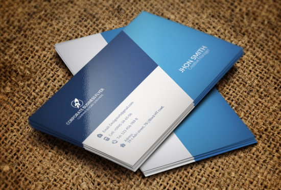 15 Outstanding Free Real Estate Business Card Templates Show Wp