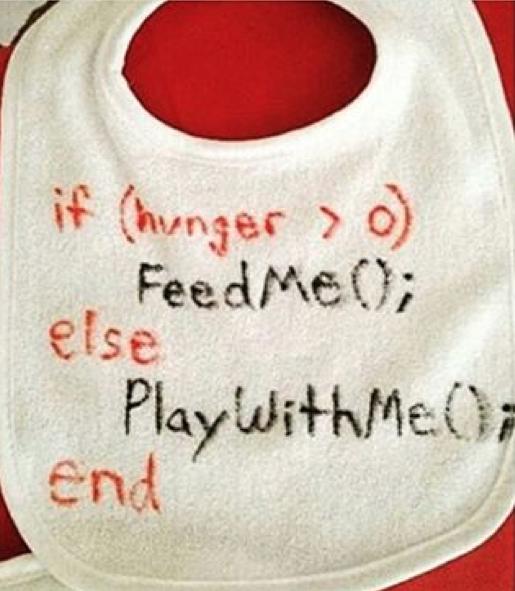 baby developer