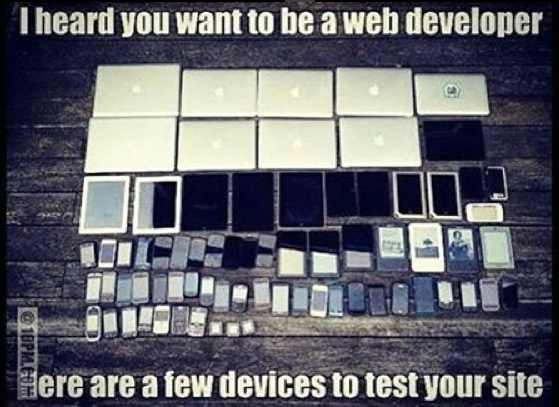 Are You Telling Responsive Design Easy?