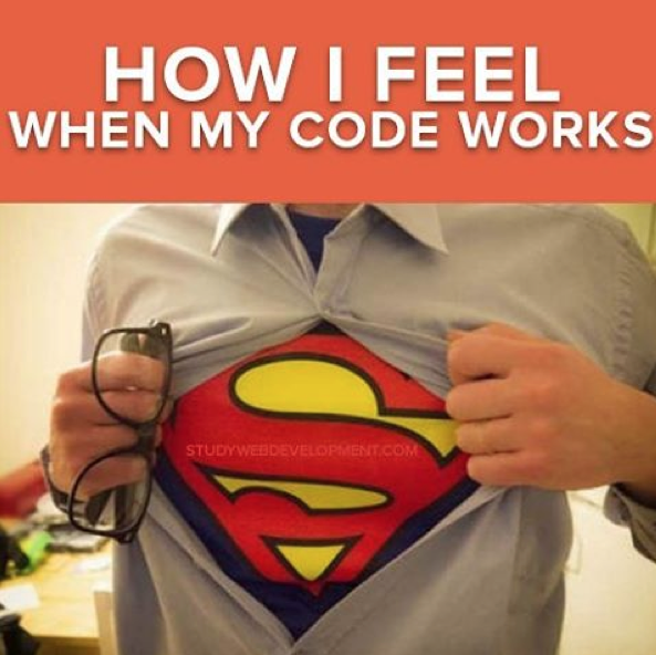 Superman Coder
