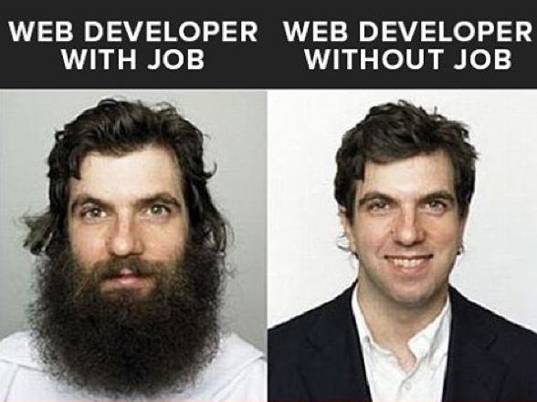 Web Dev Job