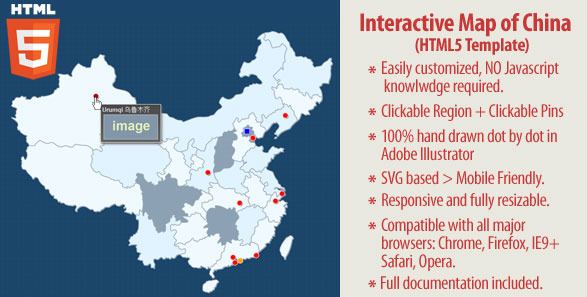 20 powerful html5 interactive world map examples show wp interactive map of china gumiabroncs Images