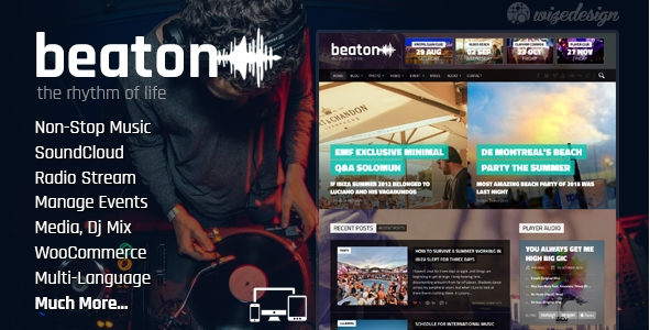 BeatonMusic