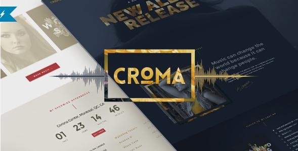 CromaResponsive