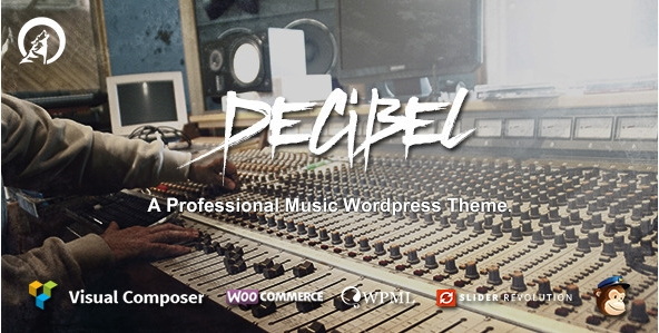 DecibelProfessional