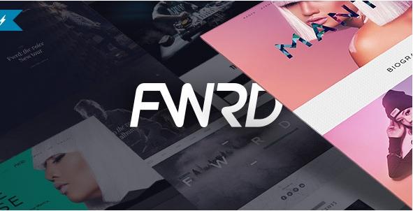 FWRDMusic