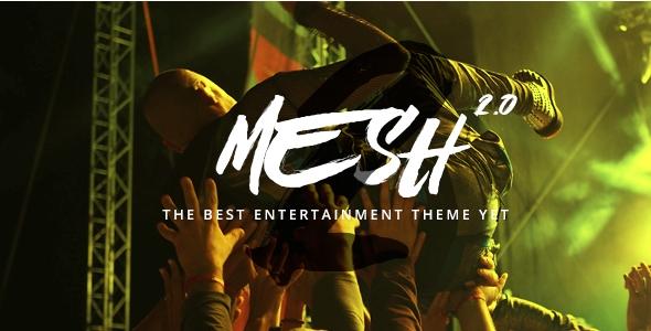 MESHMusic