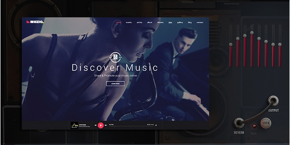 MuziqMusic