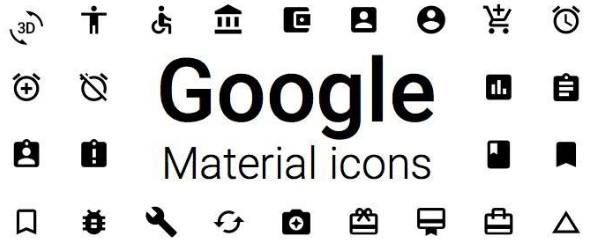 GoogleMaterialIcons