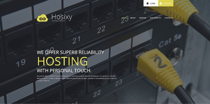 Hosixy
