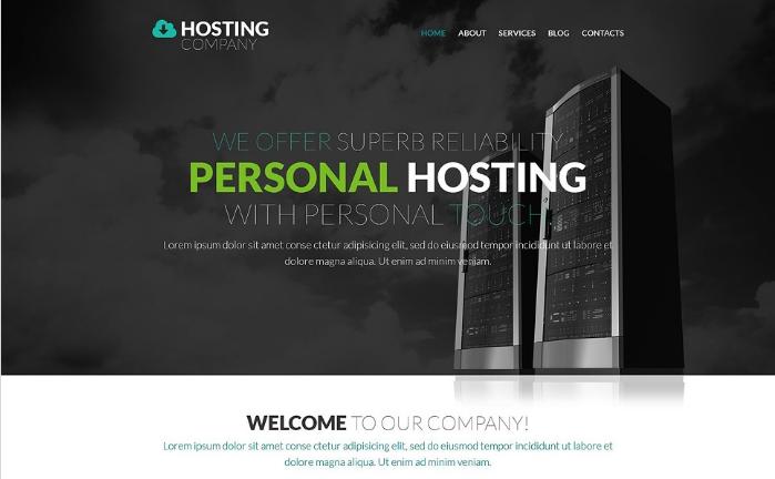 HostingComp