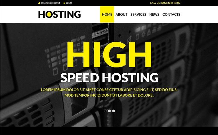 HostingSolutions
