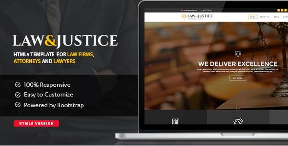 Law&Justice