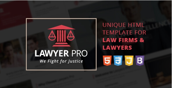 LawyerProResponsive