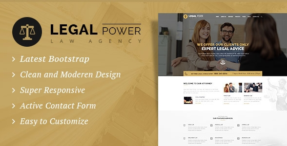 LegalPower