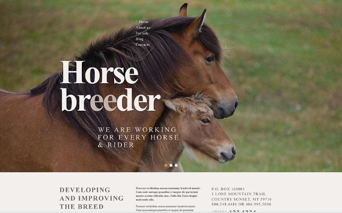 HorseBreeder
