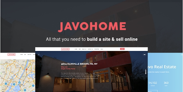 JavoHome
