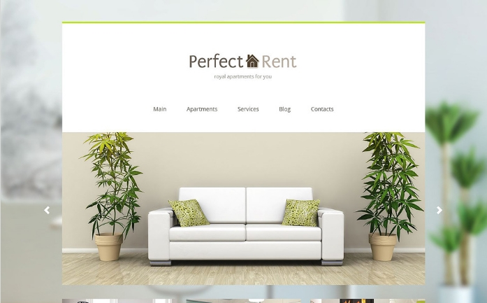 PerfectRent