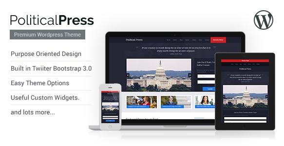 PoliticalPress