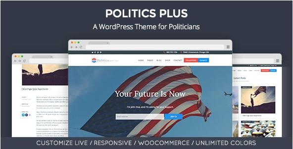 PoliticsPlus