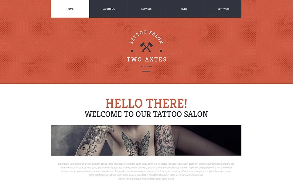 TattooArtistry