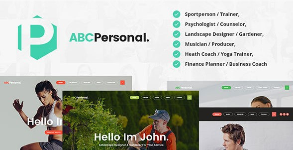 ABCPersonal