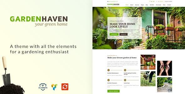 GardenHaven