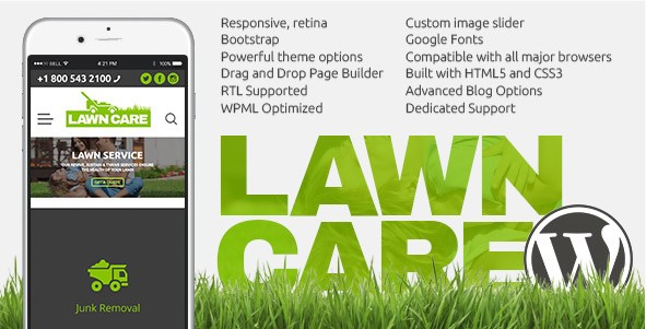 LawnCareservices