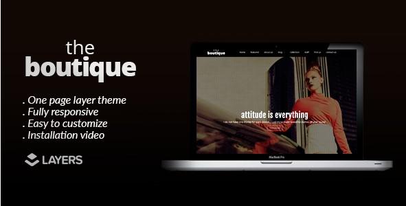 TheBoutique