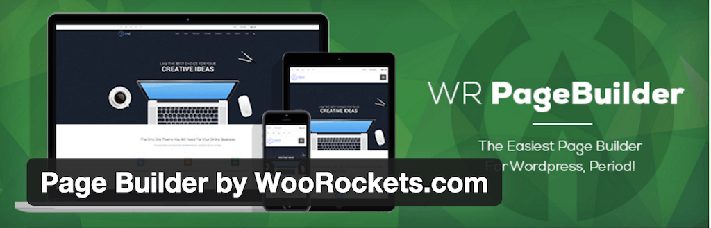 Page Builder by WooRockets.com