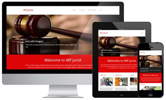 WP Jurist