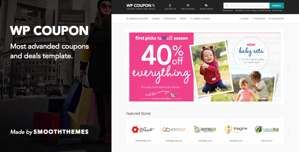 WP Coupon