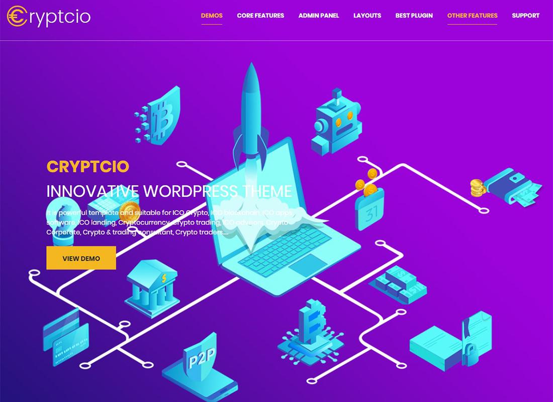 Cryptcio