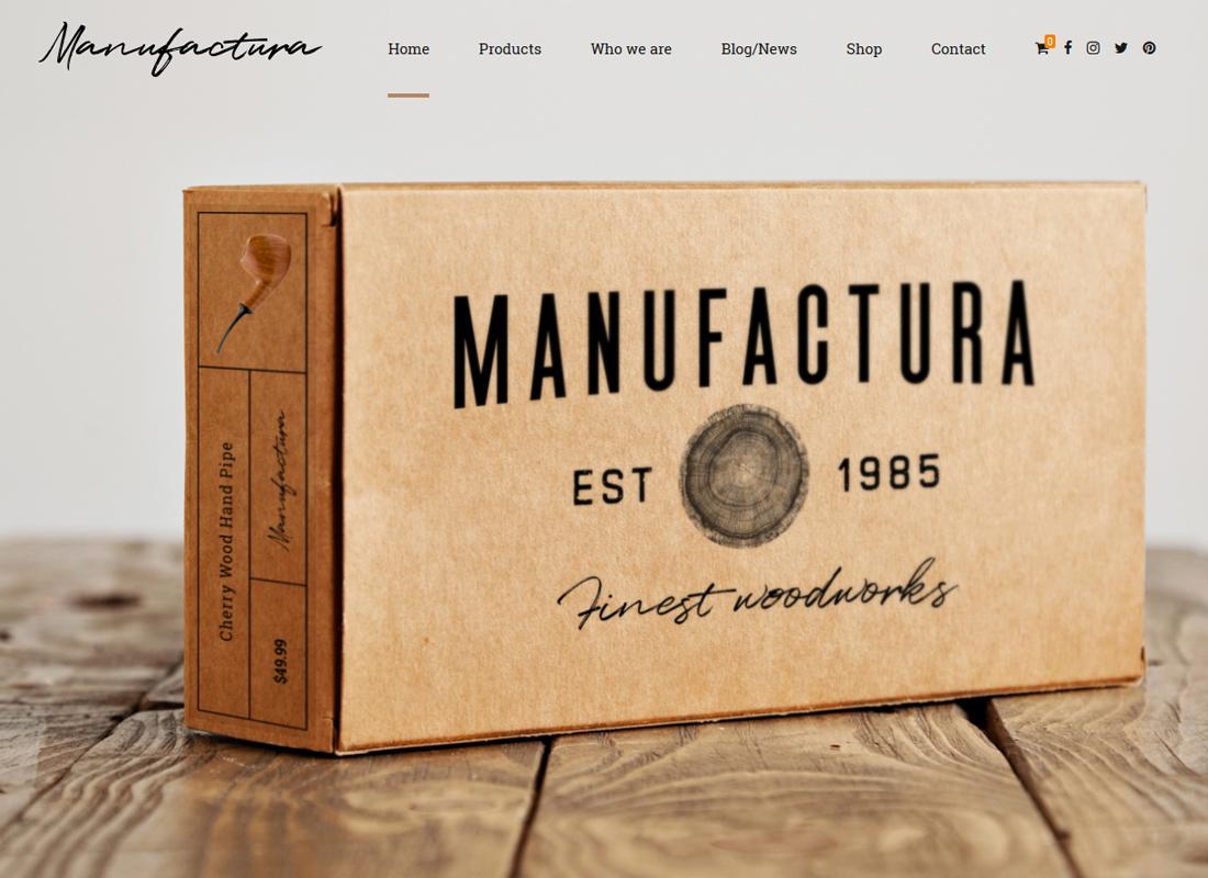 Manufactura
