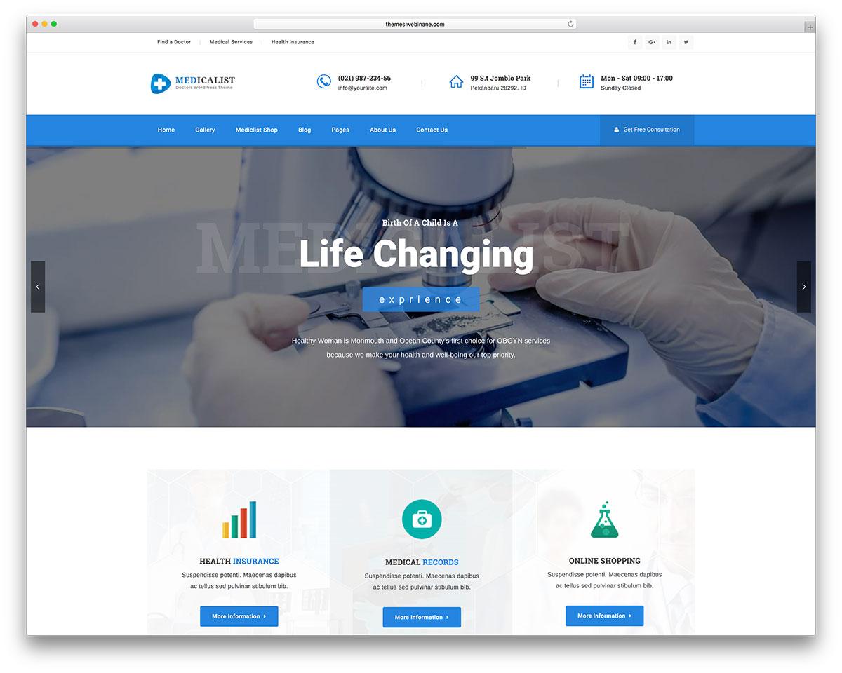 Medicalist